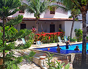 CASAS FLOR DE LYS (Bungalows for Daily or Holiday rental)