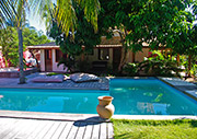 LA MAISON BLANCHE - GUESTHOUSE EM PONTAL DO MACEIO