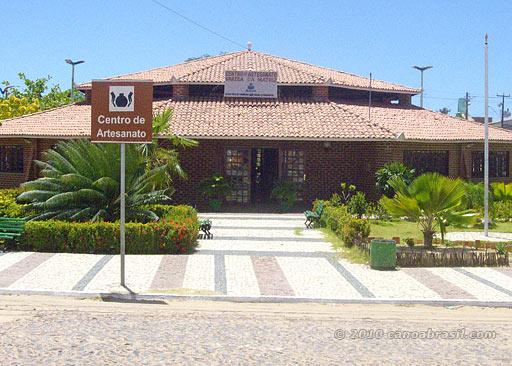Fotos Da Cidade De Aracati Cear Brasil