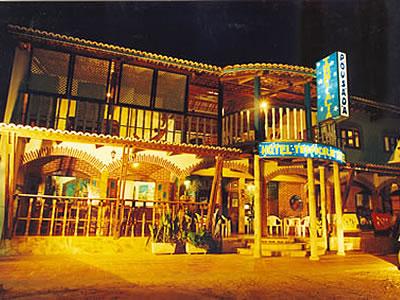 Canoa Quebrada Brasile Canoa Quebrada Hotel Pousada